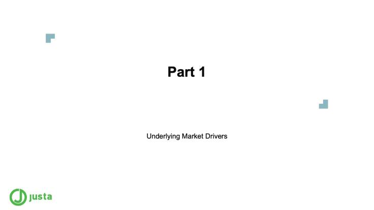 Underlying Market Drivers